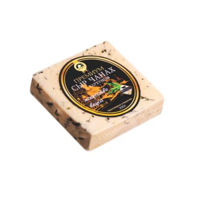 Экокат сыр Чанах с тархуном 300гр