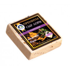 Экокат сыр Лори с чабрецом 300гр