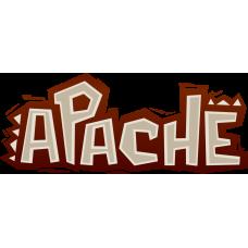 Апаче
