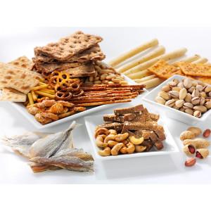 Прочие продовольственные товары